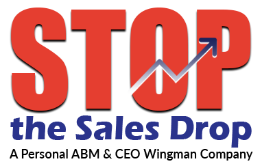 Stop The Sales Drop